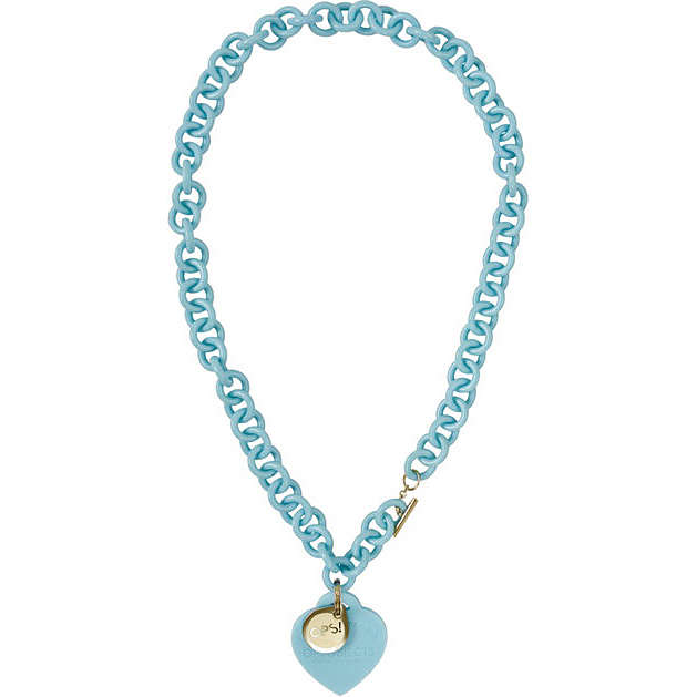 necklace woman jewellery Ops Objects Ops Love OPSCL-24