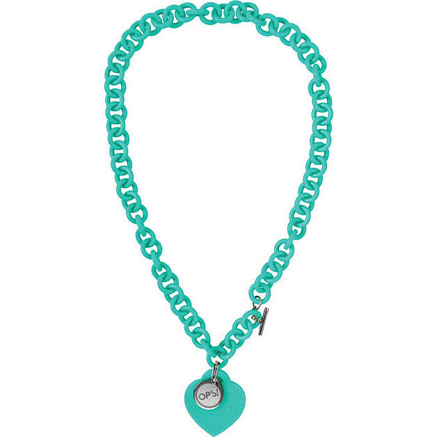 necklace woman jewellery Ops Objects Ops Love OPSCL-25