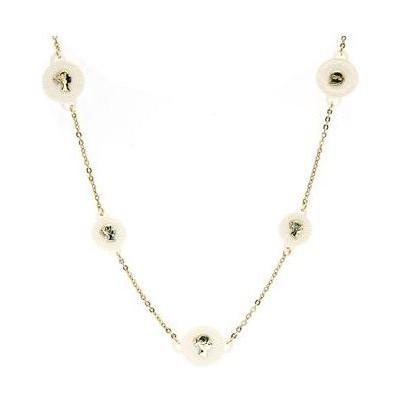 necklace woman jewellery Ops Objects Tresor OPSKCL-20