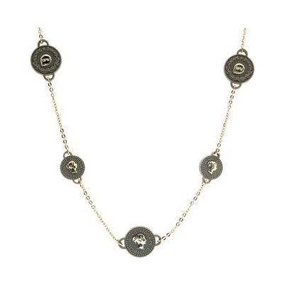 necklace woman jewellery Ops Objects Tresor OPSKCL-22