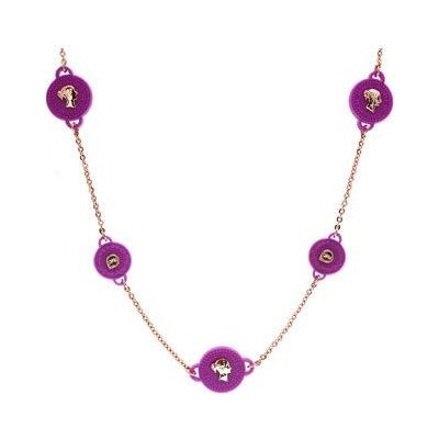 necklace woman jewellery Ops Objects Tresor OPSKCL-23
