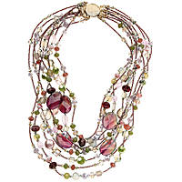 necklace woman jewellery Ottaviani 48481
