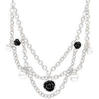 necklace woman jewellery Rebecca Mediterraneo BMDKBN60