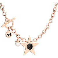 necklace woman jewellery Rebecca Star BSRKRN62