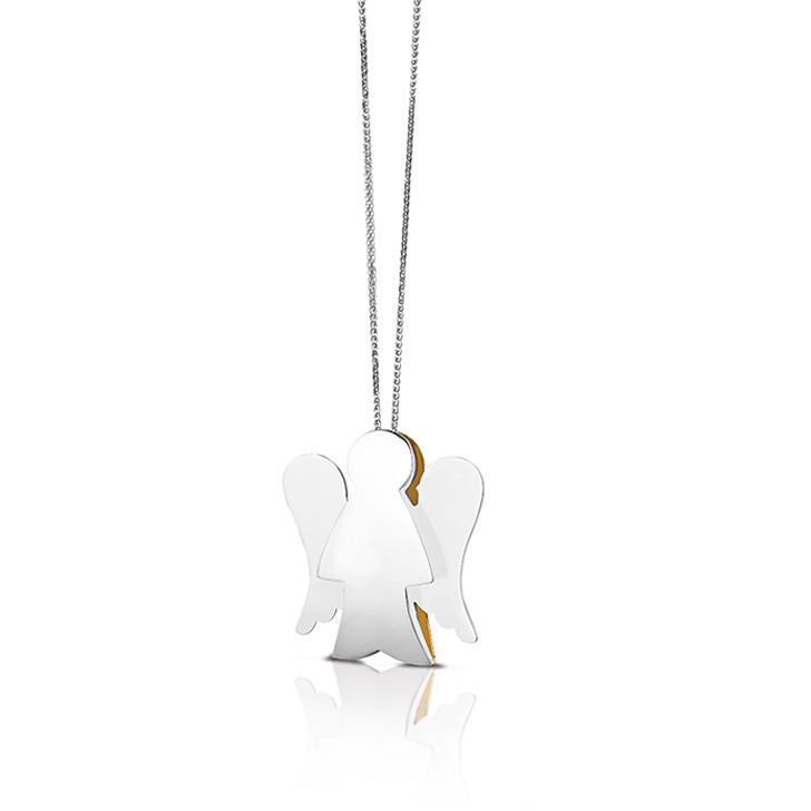 necklace woman jewellery Roberto Giannotti Angeli GIA197