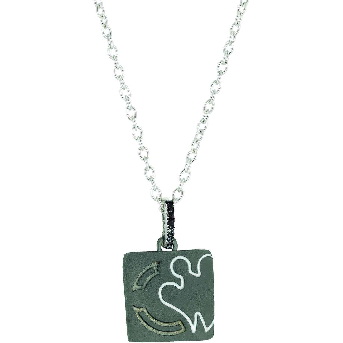 necklace woman jewellery Roberto Giannotti Angeli MAN17