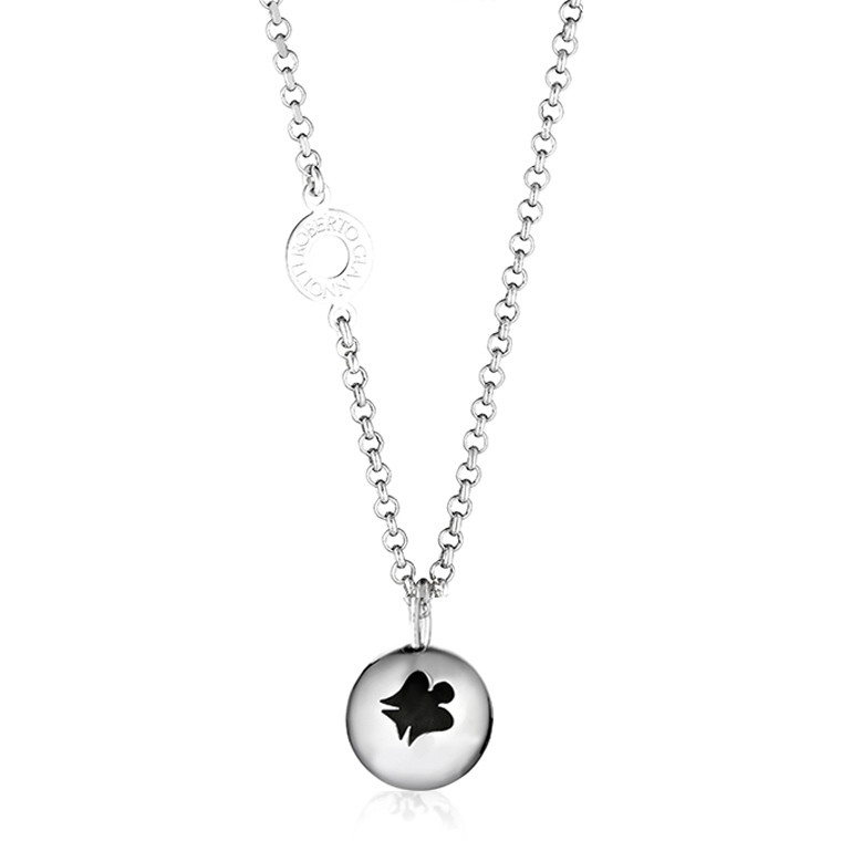 necklace woman jewellery Roberto Giannotti Angeli SFA50KIT