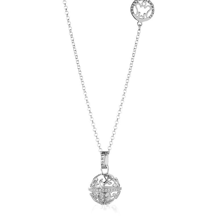 necklace woman jewellery Roberto Giannotti Angeli SFA87