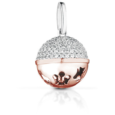 necklace woman jewellery Roberto Giannotti Angeli SFA93NC