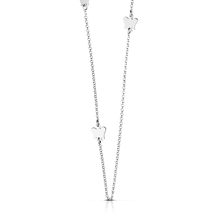 necklace woman jewellery Roberto Giannotti Angeli SFA95