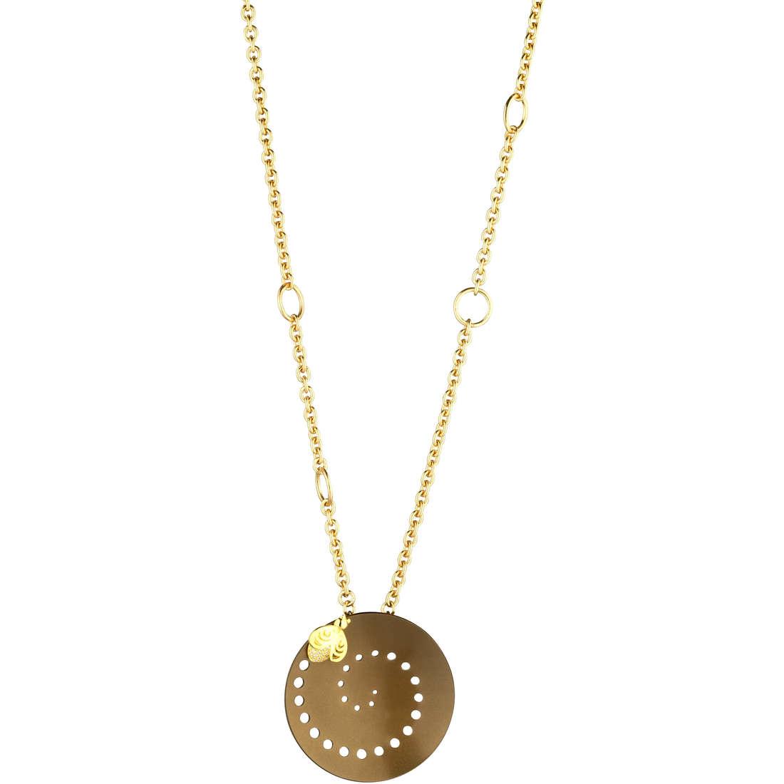 necklace woman jewellery Roberto Giannotti MIsteri della notte MIS220