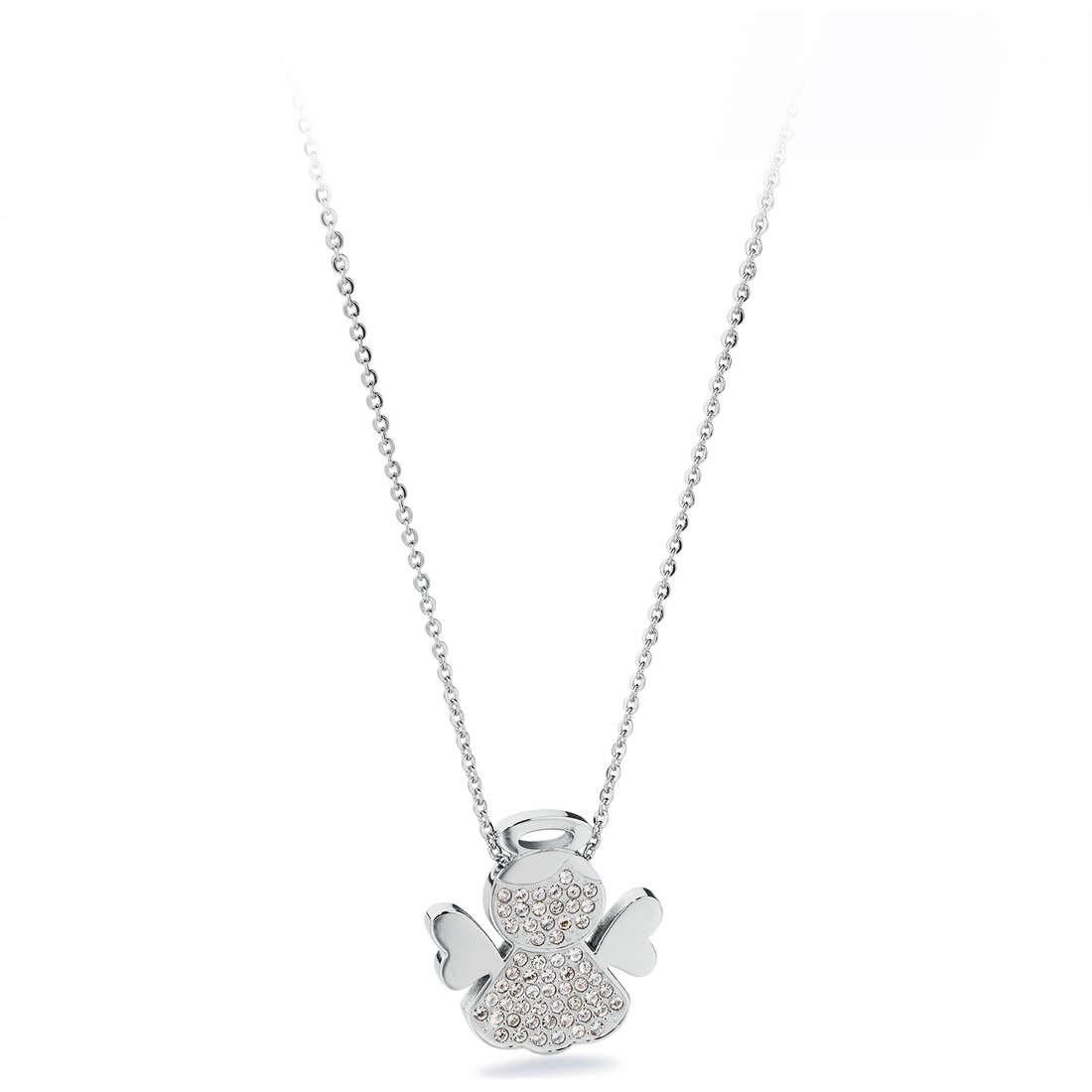 necklace woman jewellery Sagapò Angels SAGAPOSNG05