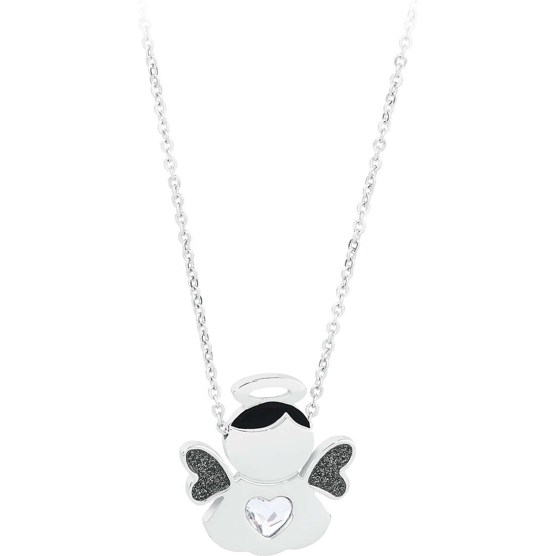 necklace woman jewellery Sagapò Angels SNG01