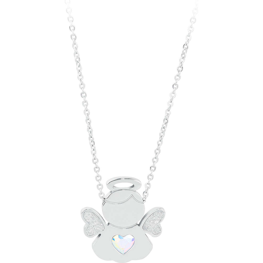 necklace woman jewellery Sagapò Angels SNG04