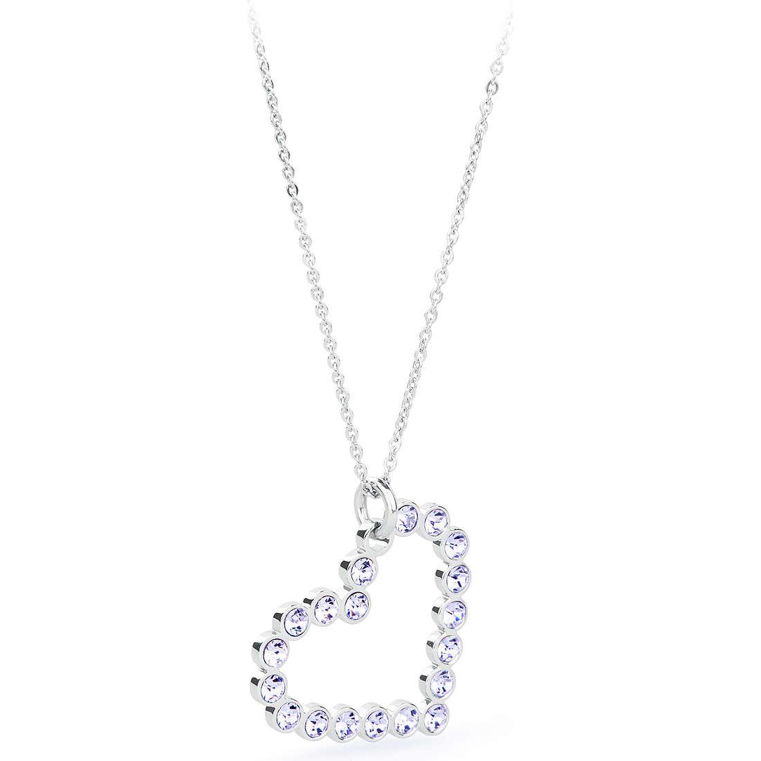 necklace woman jewellery Sagapò Aura SAU02