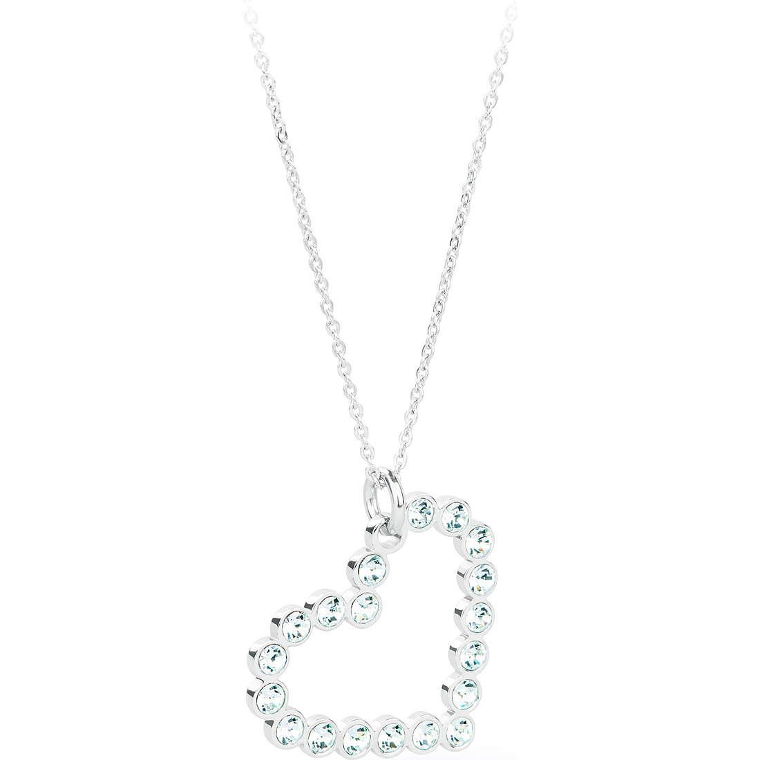 necklace woman jewellery Sagapò Aura SAU03