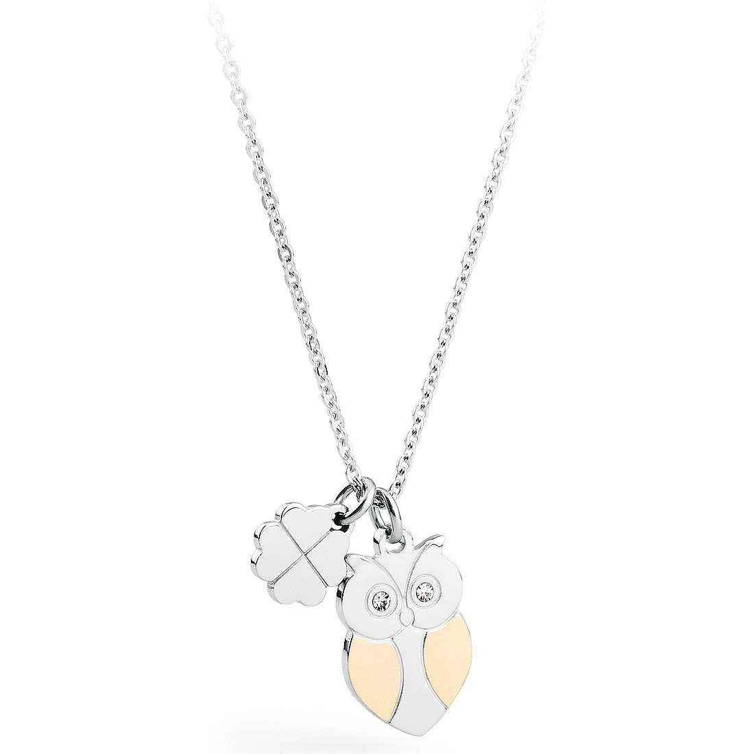 necklace woman jewellery Sagapò BLINKY SBK01