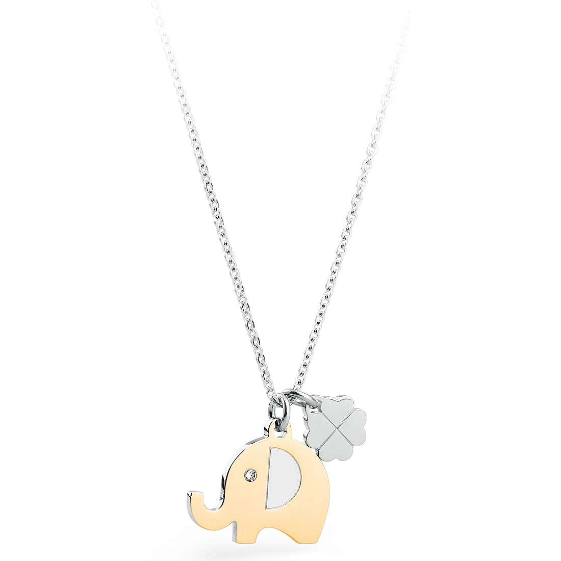 necklace woman jewellery Sagapò BLINKY SBK03