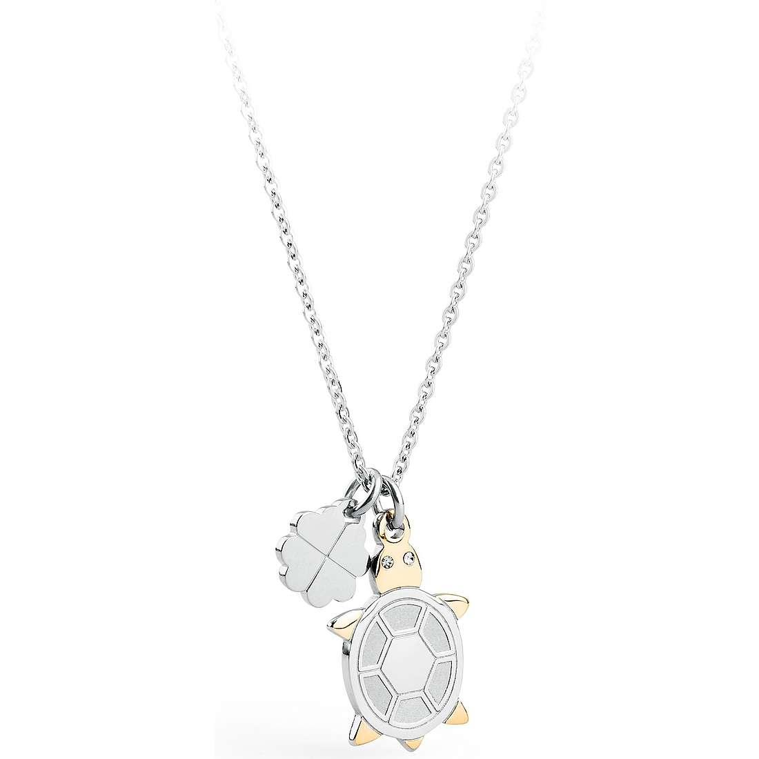 necklace woman jewellery Sagapò BLINKY SBK07