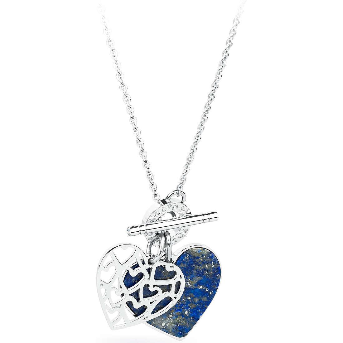 necklace woman jewellery Sagapò Candy SCD06