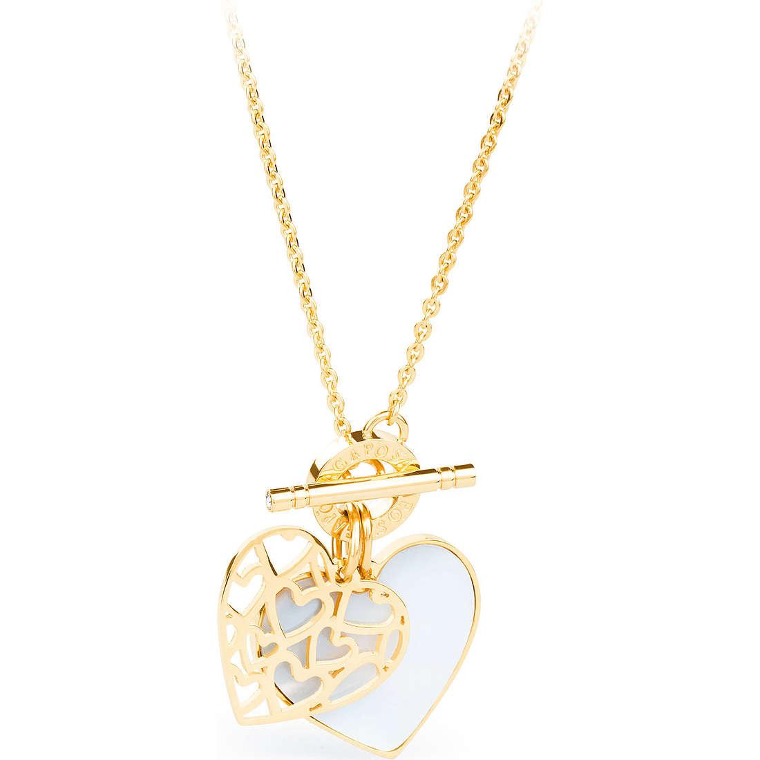 necklace woman jewellery Sagapò Candy SCD07