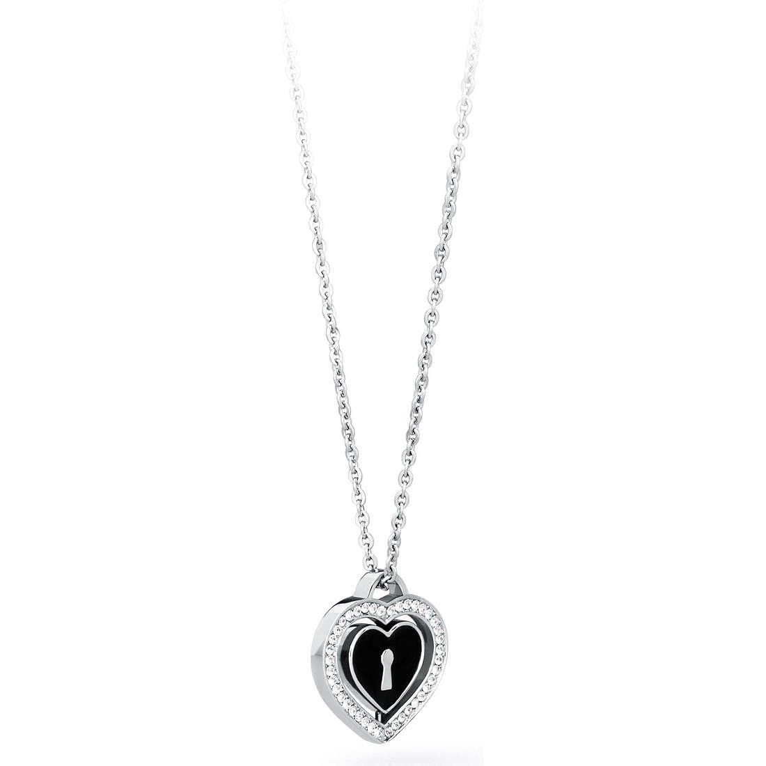 necklace woman jewellery Sagapò CARILLON SCN02