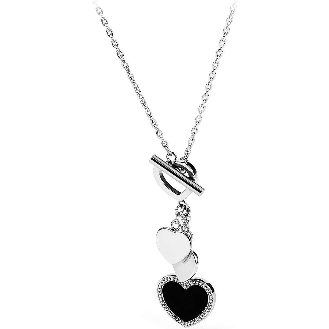 necklace woman jewellery Sagapò CASABLANCA SCS03