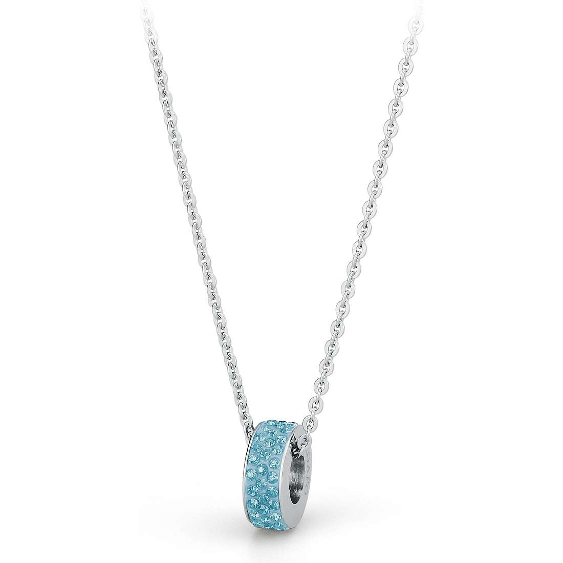 necklace woman jewellery Sagapò CRYSTAL RING SCR08