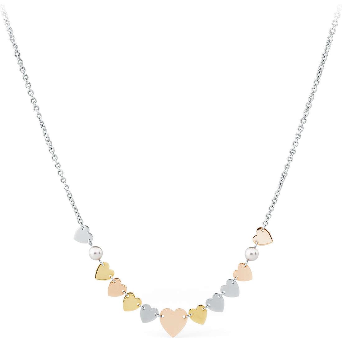 necklace woman jewellery Sagapò DARLING SDR02
