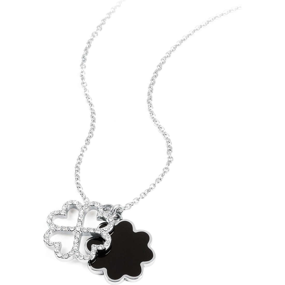 necklace woman jewellery Sagapò DUAL SDU03