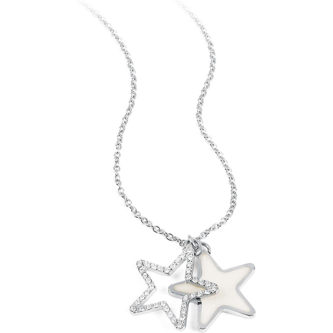 necklace woman jewellery Sagapò DUAL SDU04