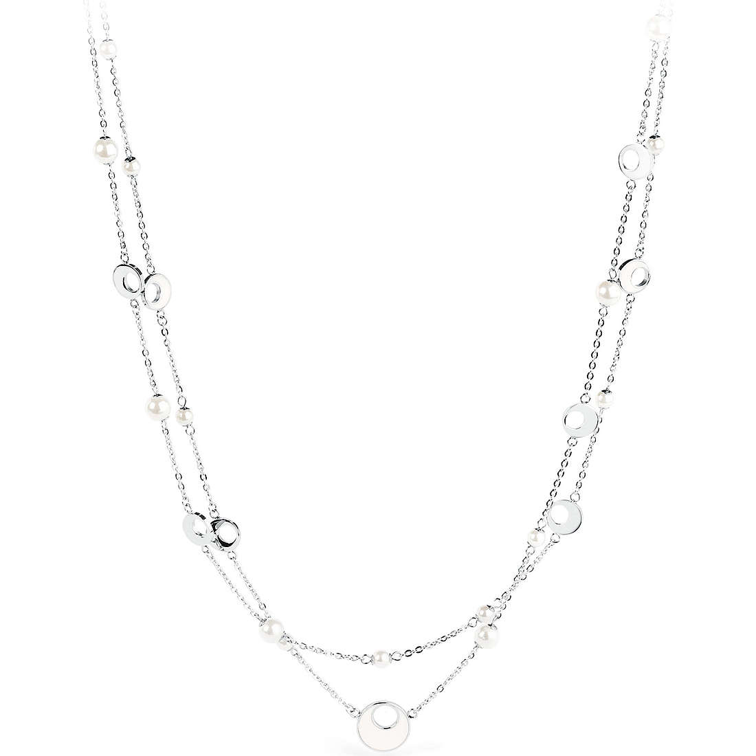 necklace woman jewellery Sagapò ECLIPSE SCL02