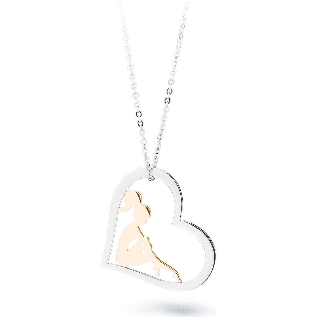 necklace woman jewellery Sagapò Fairy SAGAPOSFA01
