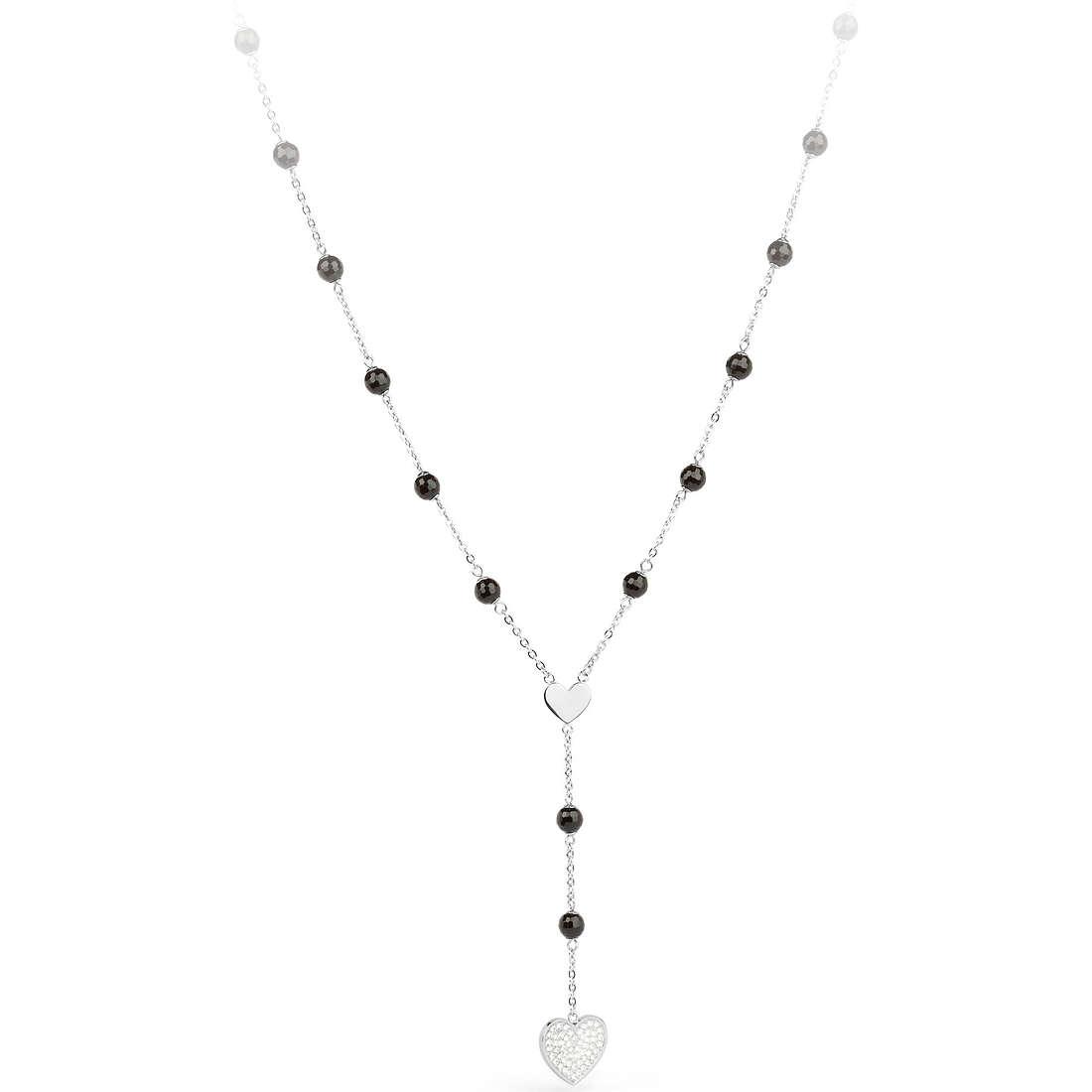 necklace woman jewellery Sagapò FAITH SFH01