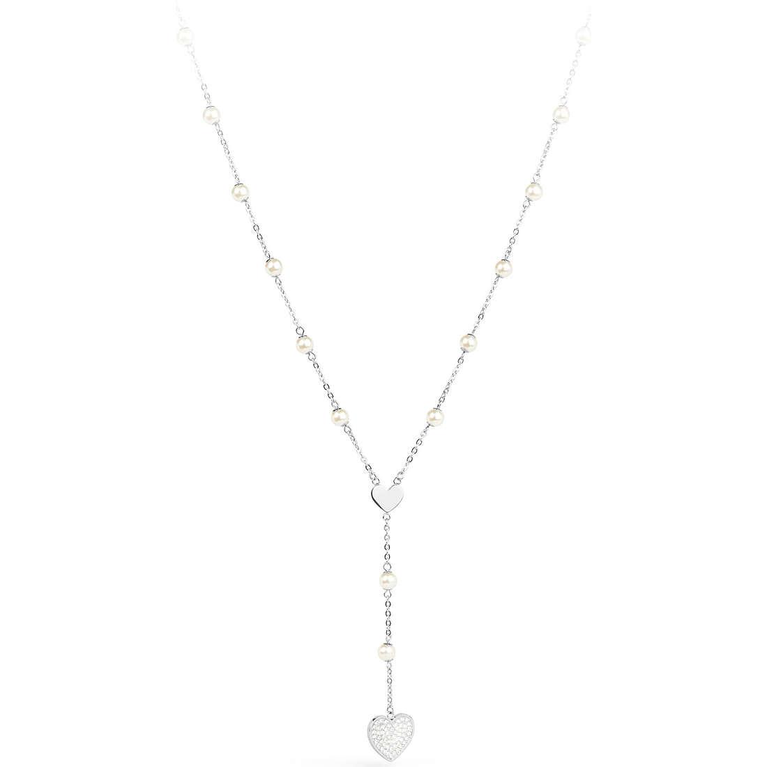 necklace woman jewellery Sagapò FAITH SFH02