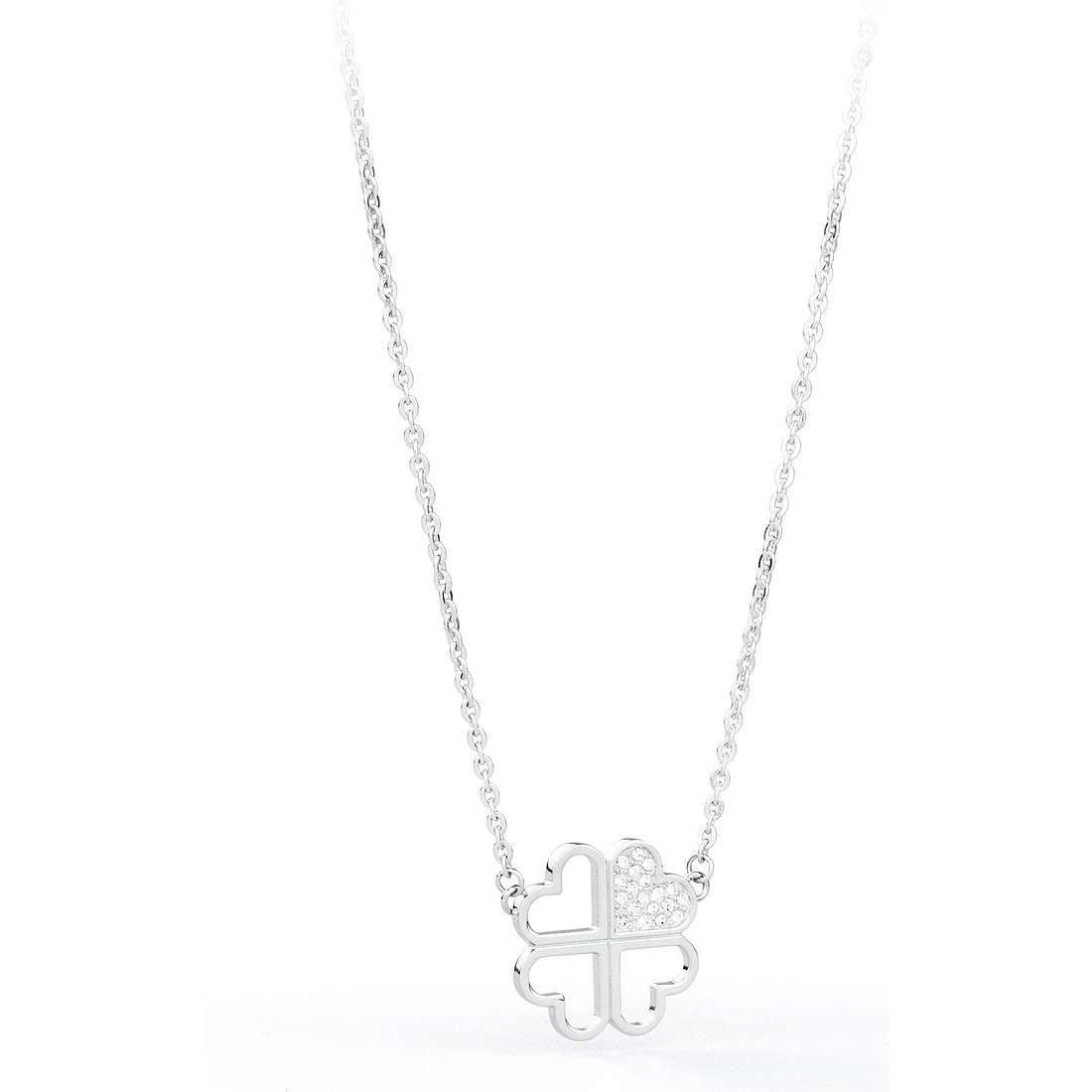necklace woman jewellery Sagapò Fantasia SFS01