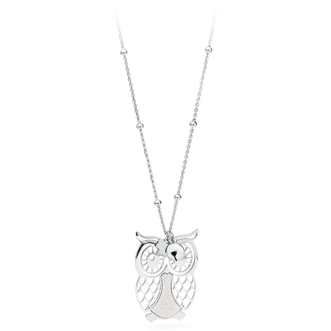 necklace woman jewellery Sagapò Gaia SAGAPOSGA01