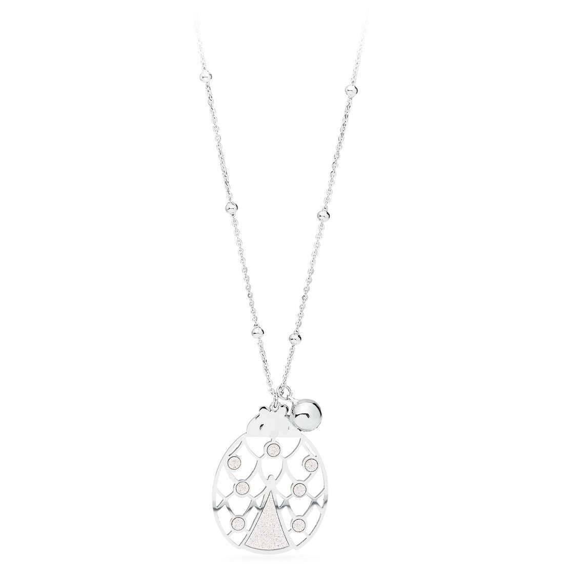 necklace woman jewellery Sagapò Gaia SAGAPOSGA02