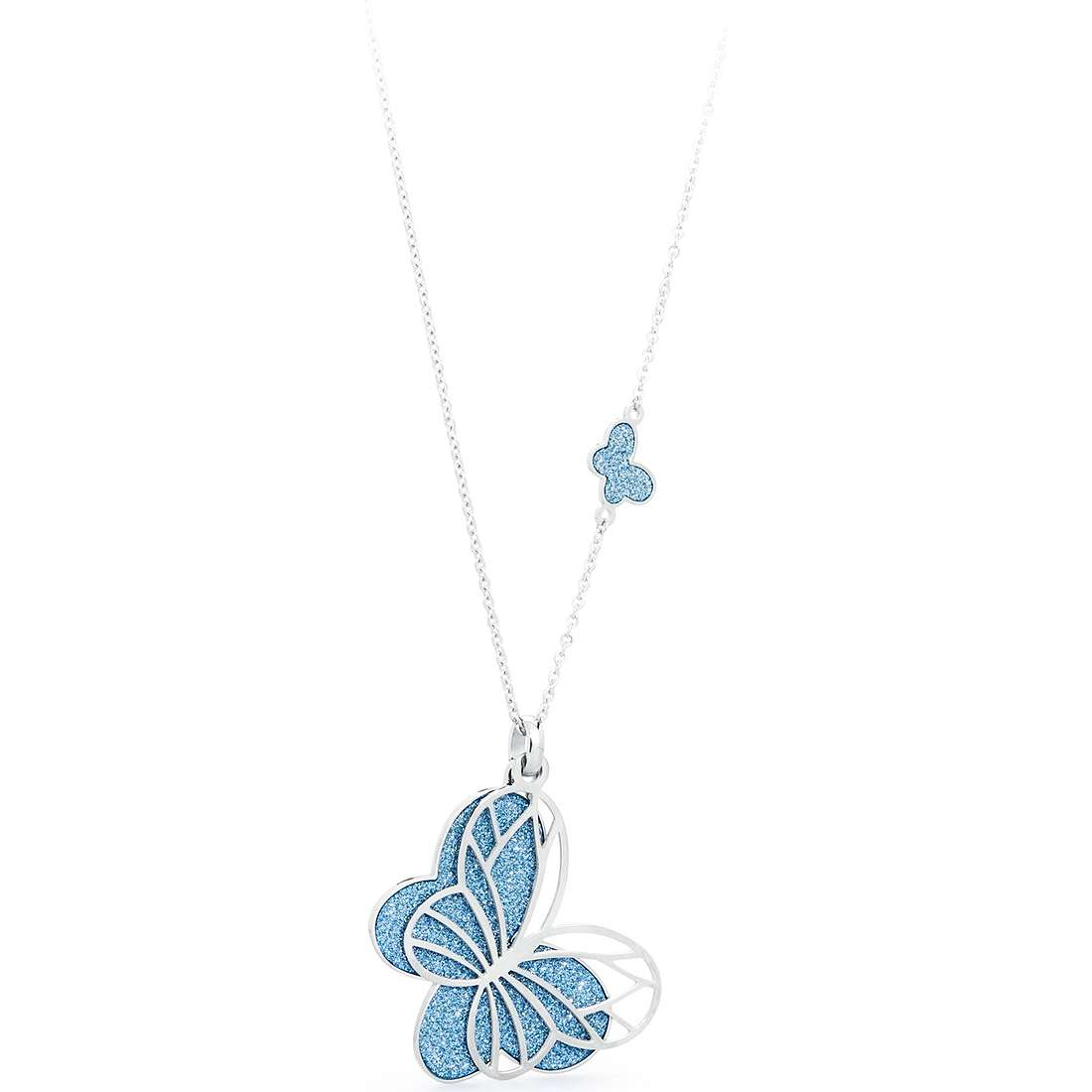 necklace woman jewellery Sagapò GLITTER SGL04