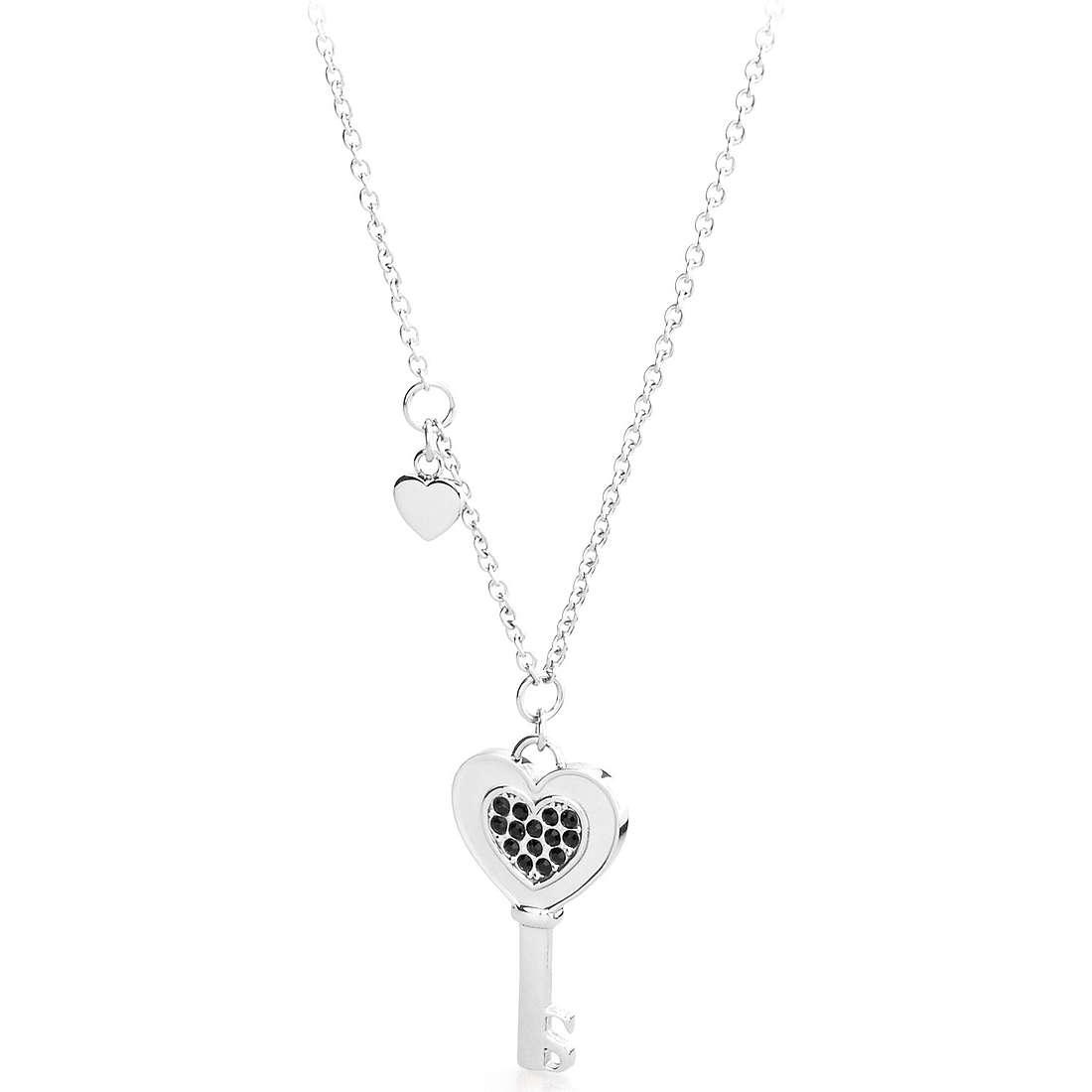 necklace woman jewellery Sagapò KEY WEST SKW02