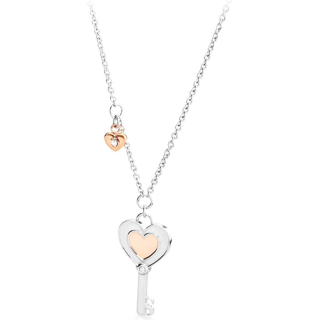 necklace woman jewellery Sagapò KEY WEST SKW03