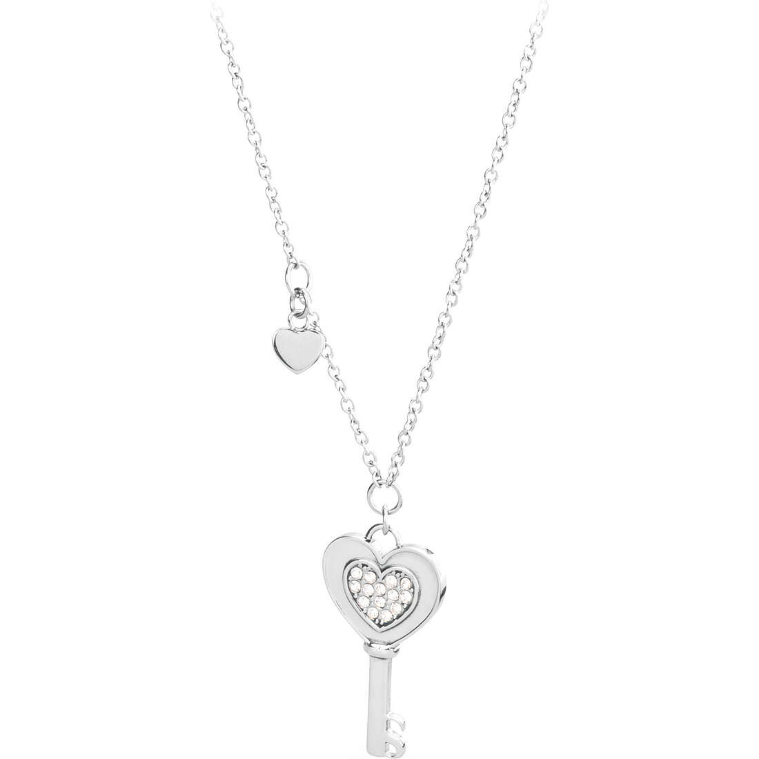 necklace woman jewellery Sagapò KEY WEST SKW05