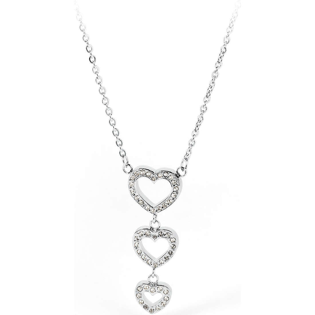 necklace woman jewellery Sagapò Love day SLD01