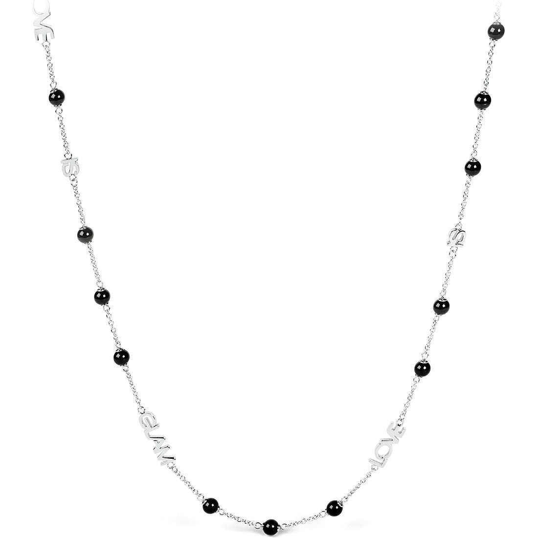 necklace woman jewellery Sagapò LOVE IS GLAM SLG09