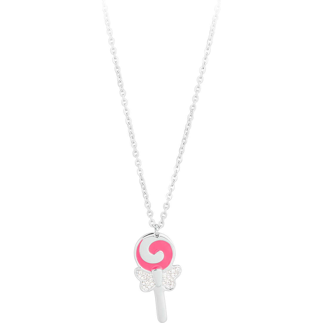 necklace woman jewellery Sagapò Lullaby SLY01