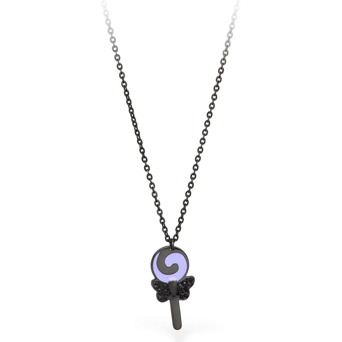 necklace woman jewellery Sagapò Lullaby SLY02
