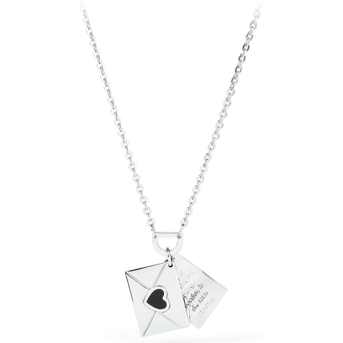 necklace woman jewellery Sagapò Mail SMA01