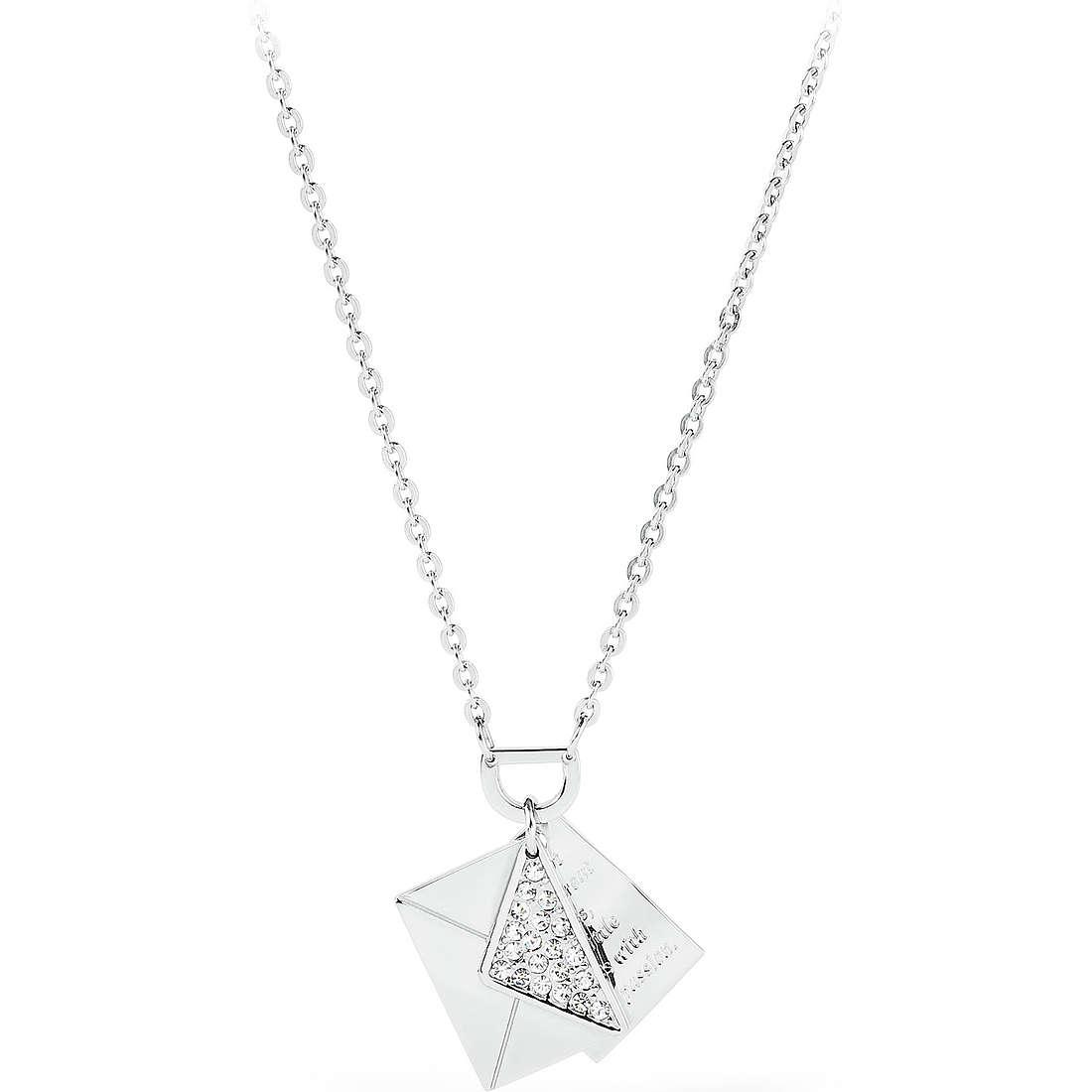 necklace woman jewellery Sagapò Mail SMA03