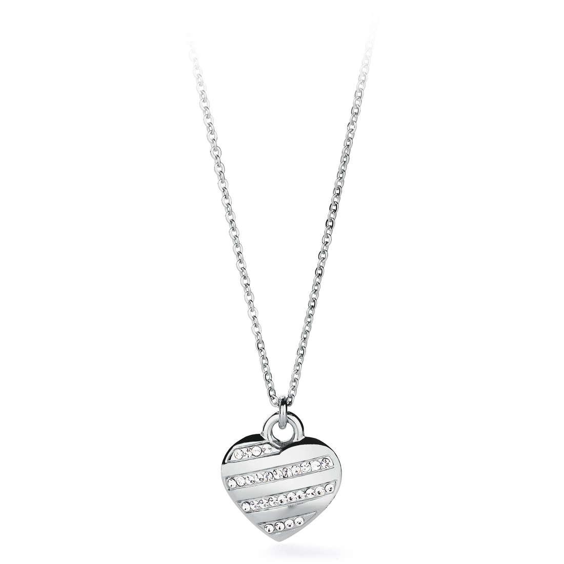necklace woman jewellery Sagapò POP LOVE SAGAPOSPV01