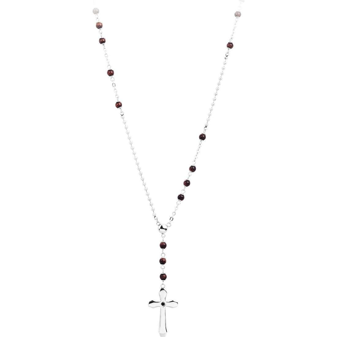 necklace woman jewellery Sagapò Prophecy SPR02